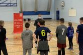 Kicks Holiday Camps entertain young people in the lead-up to Christmas